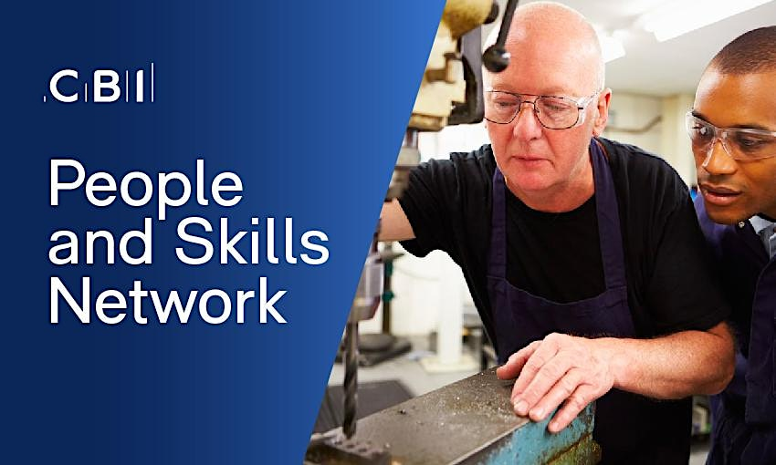 People and Skills Network (NW/YH)