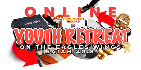 ONLINE MFM IRELAND YOUTH RETREAT 2020 tickets