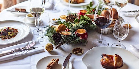 Christmas Eve Dinner at Minster Mill tickets