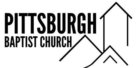 Pittsburgh Baptist Church Sunday Services tickets