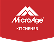 MicroAge Kitchener logo