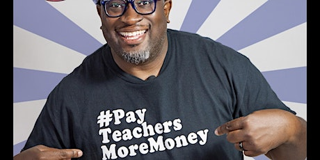 Hank Denson's Pay Teachers More Money Comedy Show LIVE IN Naples, FL! tickets