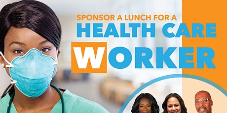Sponsor a Health Care Worker, Southern Regional Hospital  tickets