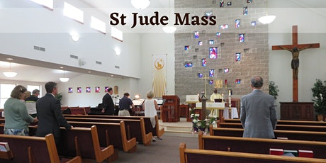St Jude Masses tickets