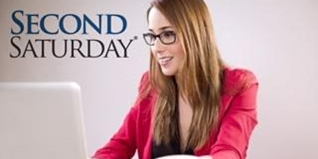 SOLD OUT: Second Saturday Lake Norman -- In-Person & Online tickets
