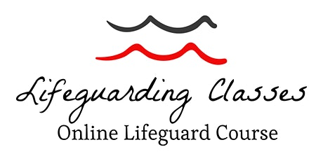 Online Lifeguarding Classes in Arlington tickets