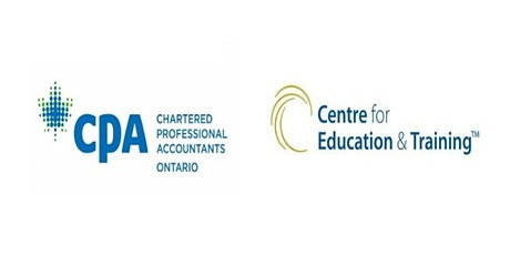 CPA - Advance Your Career. Credibility. Recognition. tickets