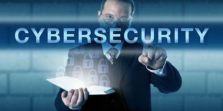 Cybersecurity: What You Need to Know NOW tickets