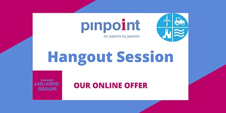 Pinpoint Hangout Session tickets