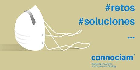 Workshop Online: COVID-19, Compartamos retos y soluciones entradas