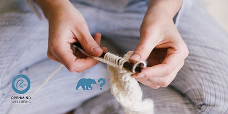 Running From Bears : Should I Really Be Learning to Knit? tickets