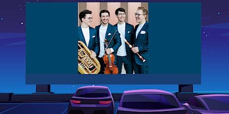 KULTUR IM AUTO - Hanke Brothers tickets