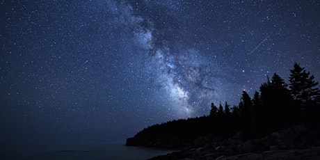 Your Backyard to National Parks: Intro to Night Photography with Lightroom tickets