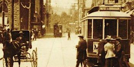 Let's Talk Trolleys: Portland's Streetcar Lines tickets