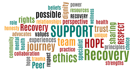 Peer Recovery Coach Training tickets