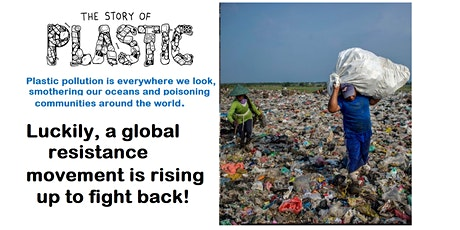 The Story of Plastic, A Virtual Film Screening followed by Discussion tickets