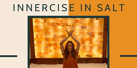 Innercise in Salt - July tickets