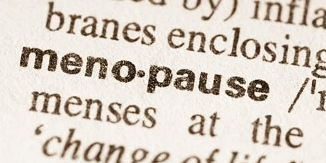 Menopause Mingle (online) tickets
