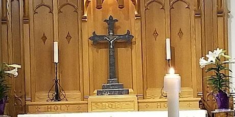 St. Peter's (Forestville) Monday 7:00 PM Divine Service tickets