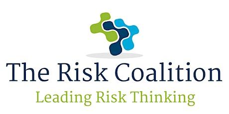 Risk Coalition GABI (Gap Analysis & Benchmarking Insights) demo tickets