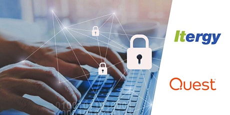 IT Threats & Risks of the New Normal  (interactive live webinar) tickets