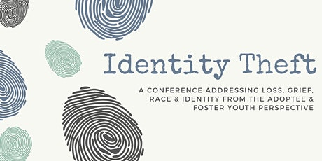 Identity Theft Conference - Professionals tickets