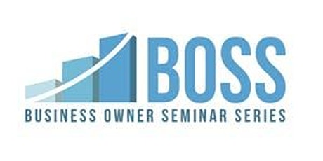 Businesses and the Coronavirus - Hear from the BOSS Experts tickets