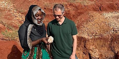 Artisanal fair trade mining, the Moyo Gems Project, Tanzania & others tickets