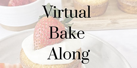 Virtual Bake Along benefiting Liberty Ball: Take-Two! tickets