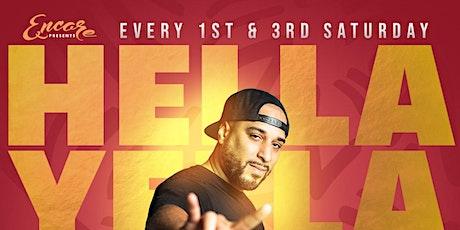 Encore Saturdays 7.18 | R&B, Hip-Hop, Reggae tickets