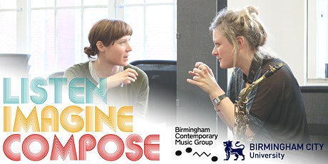 Listen Imagine Compose Away Day #5:Encouraging Creativity at All Levels tickets