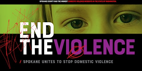 End the Violence: a Community Conversation tickets