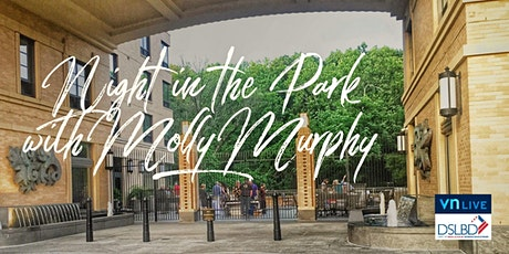 Night in the Park with Molly Murphy tickets