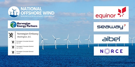 Webinar: Crossover Opportunities in the Offshore Sector tickets