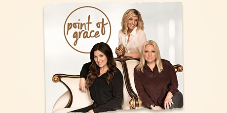 Point Of Grace - Circle Of Friends Weekend 2021 tickets