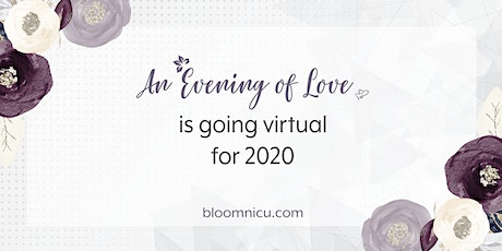 An Evening of Love 2020 tickets