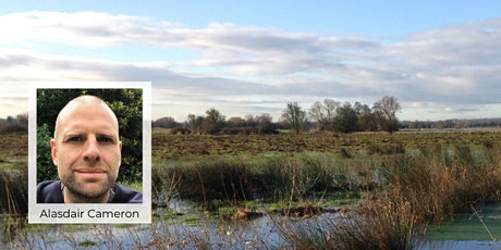 Wild stepping stones - a new approach to rewilding in the Somerset Levels tickets