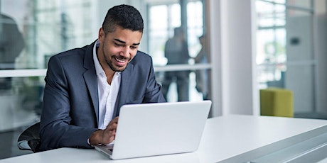 Online Meeting Etiquette for Professionals tickets