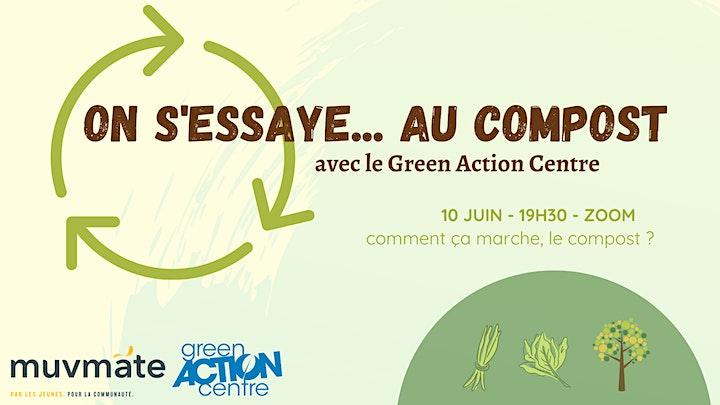 Image de On s'essaye... au compost d'arrière-cour avec le Green Action Centre