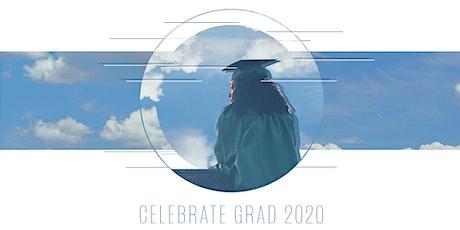 Celebrate Grad 2020 tickets