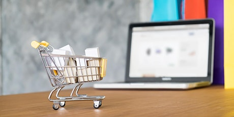 Webcast | What's Next in eCommerce? tickets