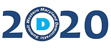 2020 Western Maryland Democratic Summit (Virtual) tickets