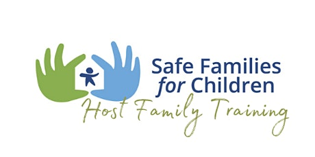 Safe Families Illinois Host Family June 2020 Training tickets