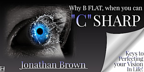 """Why B Flat, when you can """"C SHARP"""" tickets"""