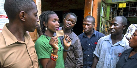 Supporting and Transforming Social and Gender Norms for Family Planning tickets