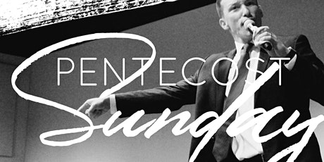 Pentecost Sunday On-Campus Services tickets