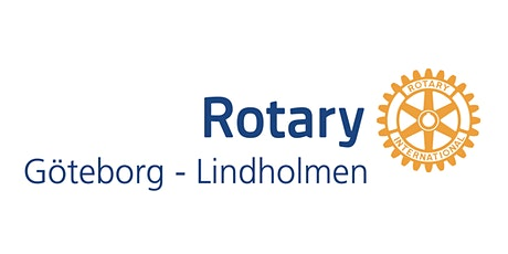 Rotary District 2360  Governor Ulla-Britt Andreasson tickets