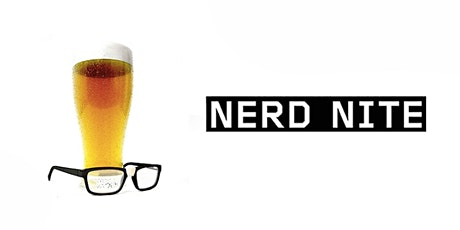 (Virtual) Nerd Nite - Donation to Washington Legal Clinic for the Homeless tickets