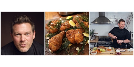 Tyler Florence's Fried Chicken Cook Along tickets