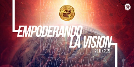 Empoderando La Visión boletos